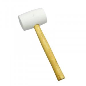 Rubber hamer